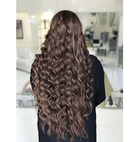 Hair Treatment Transformations 2