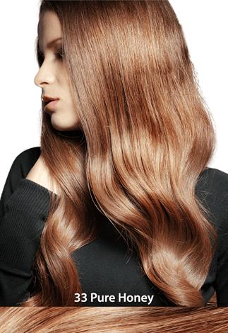 Our Hair Extensions Colors Dubai 11