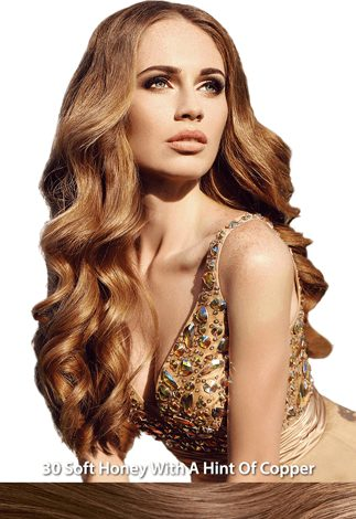 Our Hair Extensions Colors Dubai 12