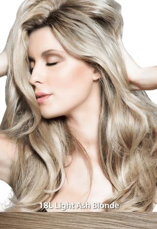 Our Hair Extensions Colors Dubai 14