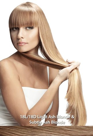 Our Hair Extensions Colors Dubai 15
