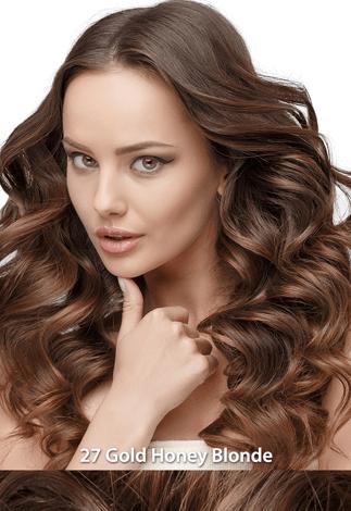 Our Hair Extensions Colors Dubai 17