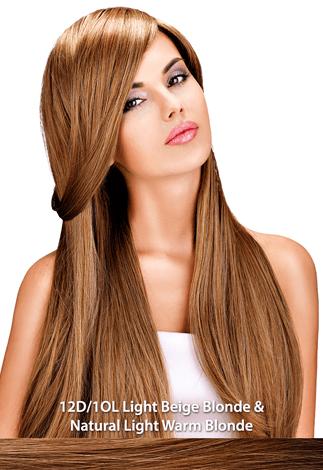 Our Hair Extensions Colors Dubai 19