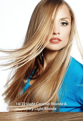 Our Hair Extensions Colors Dubai 21