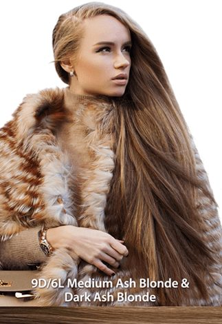 Our Hair Extensions Colors Dubai 25