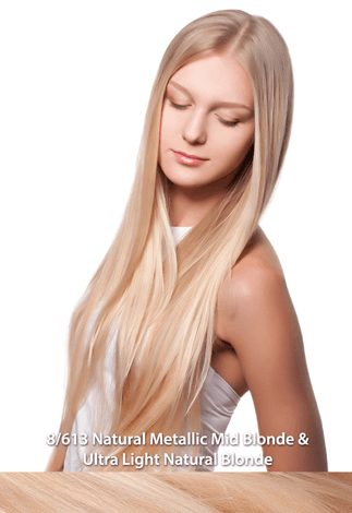 Our Hair Extensions Colors Dubai 26