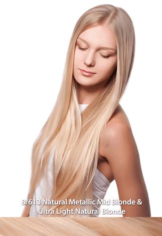 Our Hair Extensions Colors Dubai 26