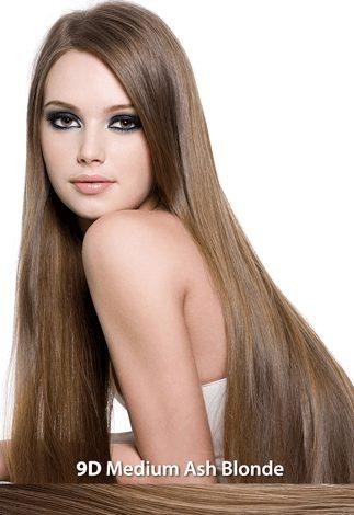 Our Hair Extensions Colors Dubai 27