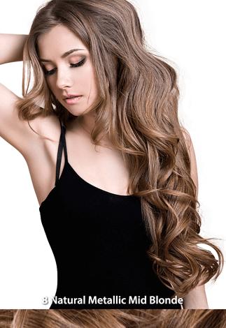 Our Hair Extensions Colors Dubai 28