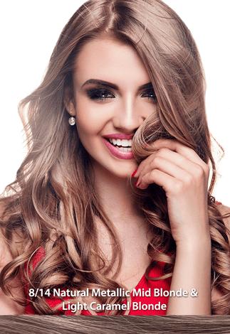 Our Hair Extensions Colors Dubai 30