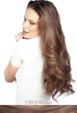 Our Hair Extensions Colors Dubai 32