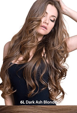 Our Hair Extensions Colors Dubai 33