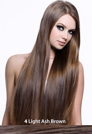 Our Hair Extensions Colors Dubai 4