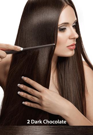 Our Hair Extensions Colors Dubai 5