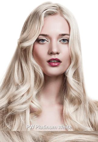 Our Hair Extensions Colors Dubai 7