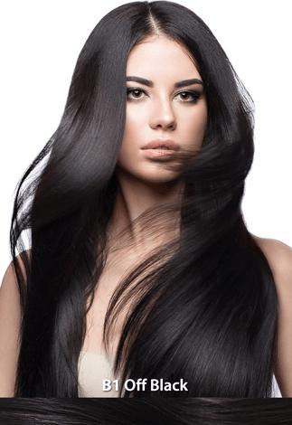Our Hair Extensions Colors Dubai 9