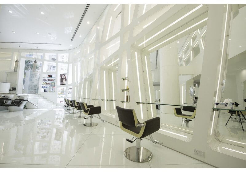 Rami Jabali Salon Spa 12