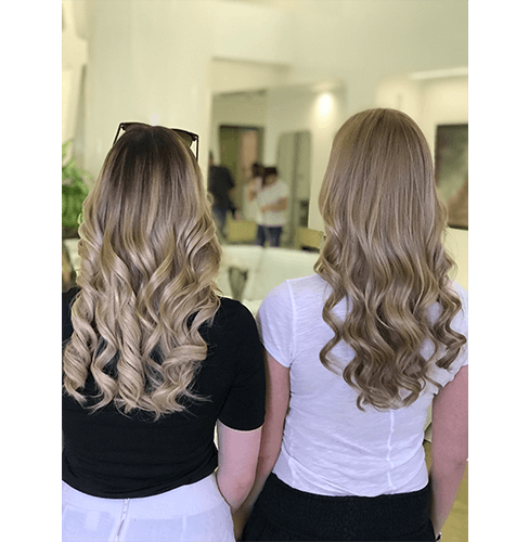 Ramijabali Our Work Hair Beauty Saloon 13