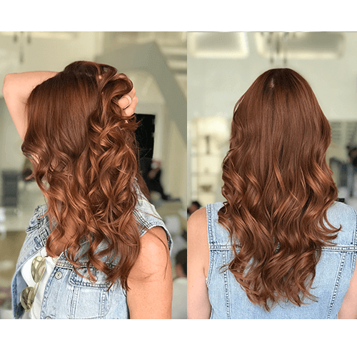Ramijabali Hair Treatment Dubai Hair Salon 2019 3