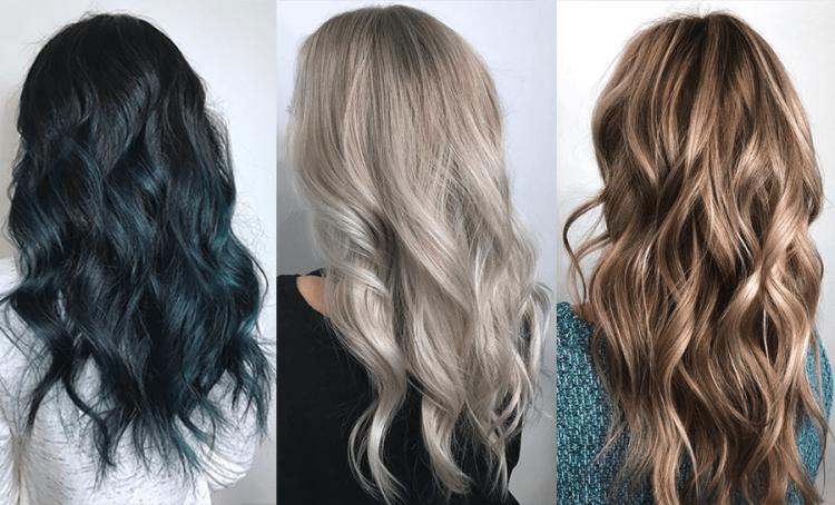 Best Hair Color Ideas Trending In 2019